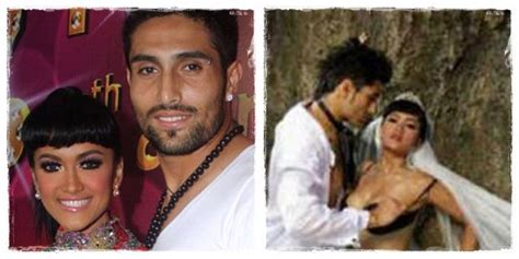 adegan hot di film operation wedding beredar foto foto sensual prewedding jupe dan gaston
