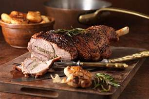 House Design Decorating Games how to roast a bone in leg of lamb