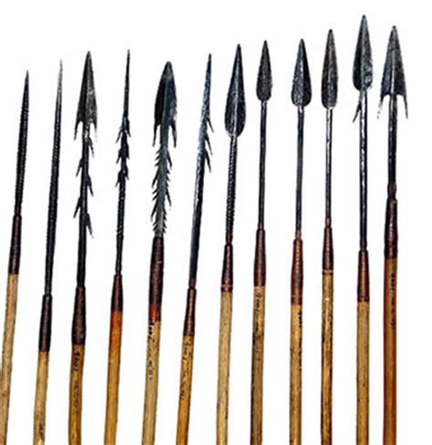 Arrow Moeslem ancient and weapons