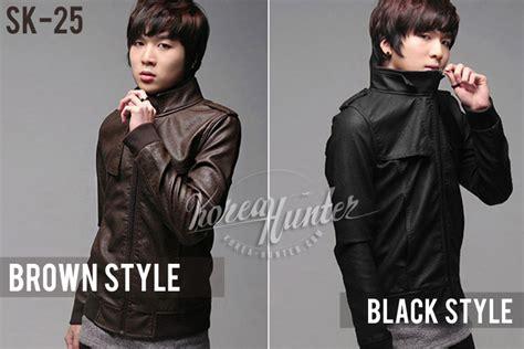 Jaket Pria Korea Model Jaket Pria Baju Jaket Pria jaket korea pria terbaru images