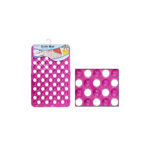 Dot Mat by 96 Units Of Polka Dot Bath Mat At Alltimetrading