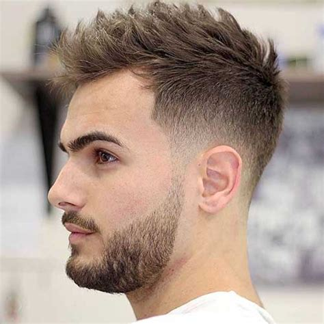 the top 20 men s hairstyles for thin hair throughout short 20 best short mens hairstyles mens hairstyles 2018