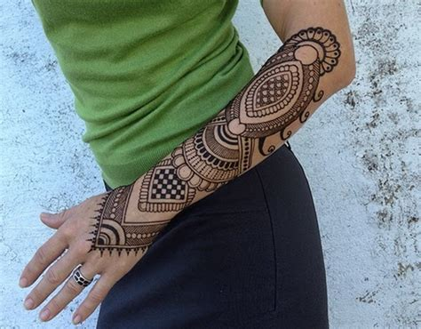 henna tattoos arm 100 striking henna tattoos design for