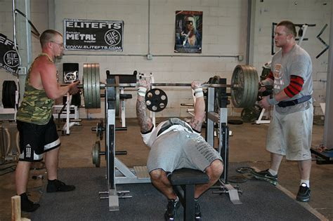 jim wendler bench press jim wendler 405x3 close grip explore elitefts photos on
