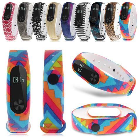 Replacement Wristband Bracelet Band Strap For Xiaomi Mi Band 2 2016   eBay