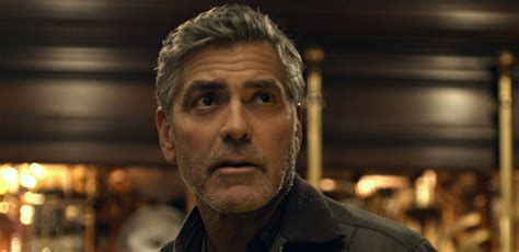 film disney george clooney george clooney tackles has been character in