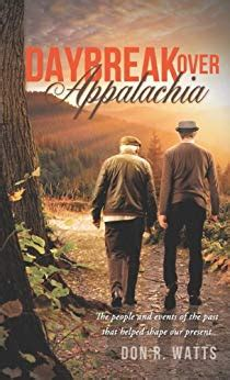 daybreak appalachia edition ebook don r