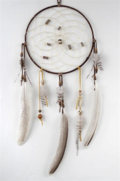 Handmade American Dreamcatchers - 25 best ideas about authentic catchers on