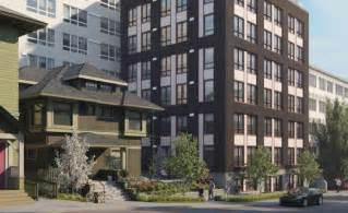 Apartment Seattle District 4138 Avenue Ne At 4138 Avenue Ne