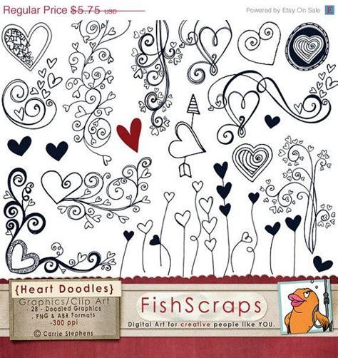 food doodle brush photoshop 40 doodle clip photoshop brushes printable