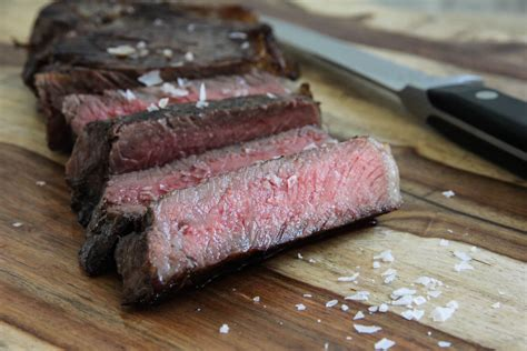 how to reverse sear steak cook the perfect medium rare steak with reverse sear
