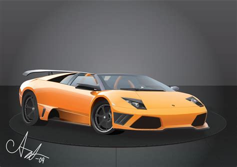 Lamborghini Stats Lamborghini Murcielago By Cheezen On Deviantart