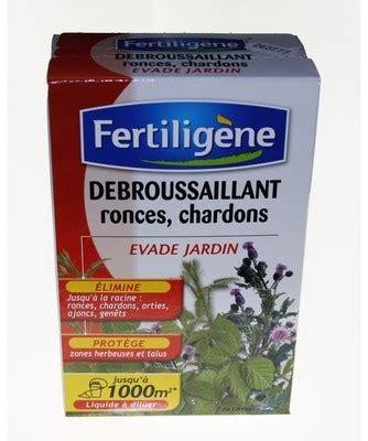 éradiquer Le Liseron fertiligene engrais gazon desherbant anti mousse