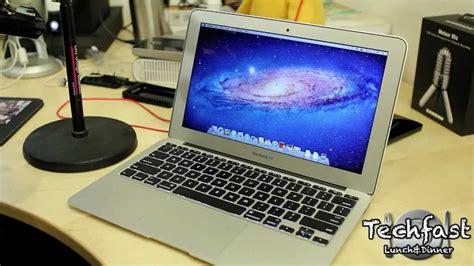 Macbook Air Emax Bandung new 11 quot macbook air 1st bootup setup july 2011
