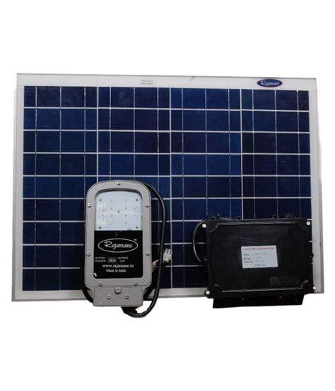 Solar Light Cost Rajamane Ssl 20w Solar Light Ssl 20w Ssl20w Available At