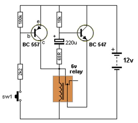 transistor bc547 as switch 101 200 transistor circuits