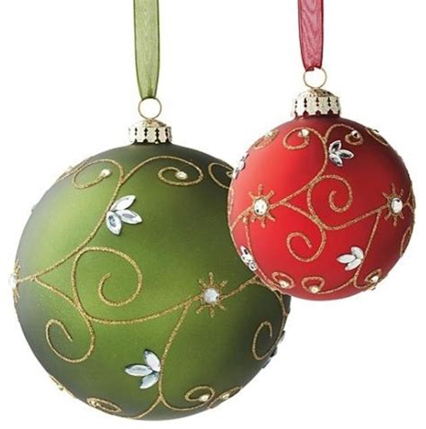 image gallery holiday ornaments