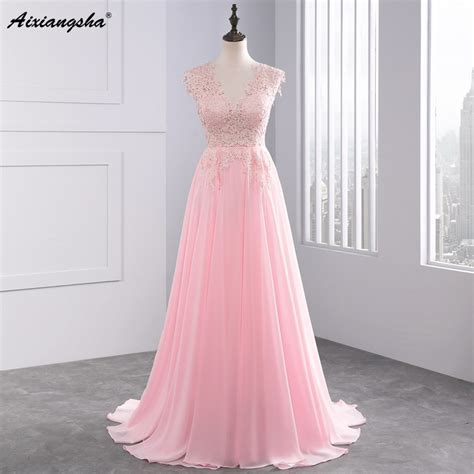pink and white dress popular pink and white wedding dress buy cheap pink and