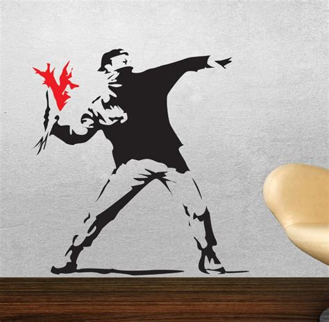 Wholesalers For Home Decor by Online Buy Wholesale Banksy Wallpaper From China Banksy