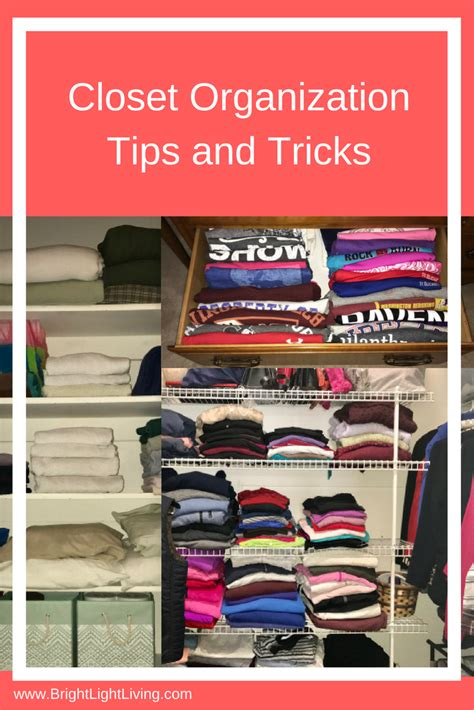 closet organization tips and tricks great ideas for home the closet collection getting organized