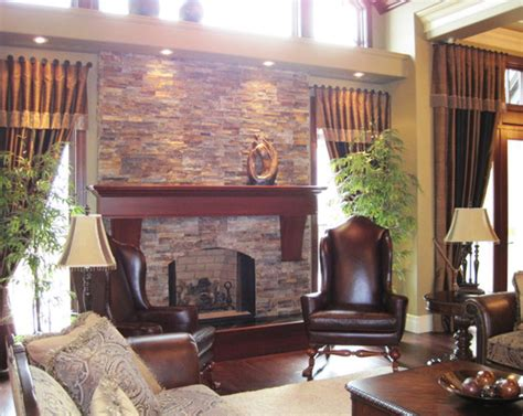 Traditional Open Fireplaces by Traditional Open Concept Fireplace Traditional