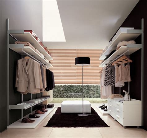 stuning walk in closets design
