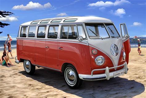 1966 volkswagen microbus what s a discontinued car you want back in production