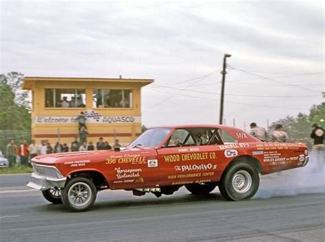 bobby wood chevrolet bobby wood s 396 chevelle altered wheelbase sf x early