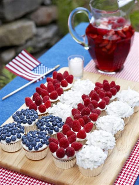July 4th Table Decorations by 13 Cool Ideas Of 4th Of July Table Decorations Digsdigs