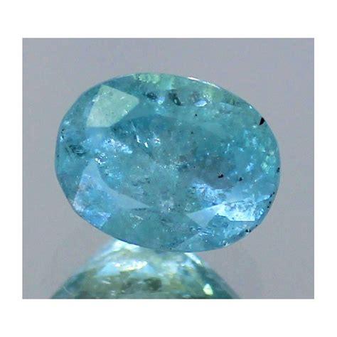 2 5 carat 100 aquamarine gemstone product no 034