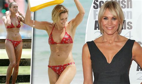 alice quest eve jenni falconer admits wearing a bikini on this morning was