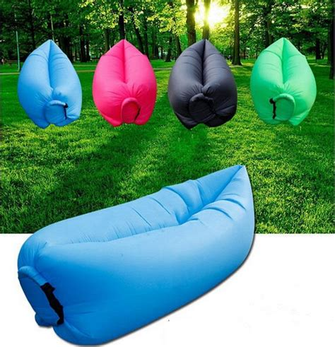 Lazy Bag Air Sofa Bed Lamzac Lazy Air Bag Lay B Limited wind bed lazy bag air so end 6 30 2017 10 47 am
