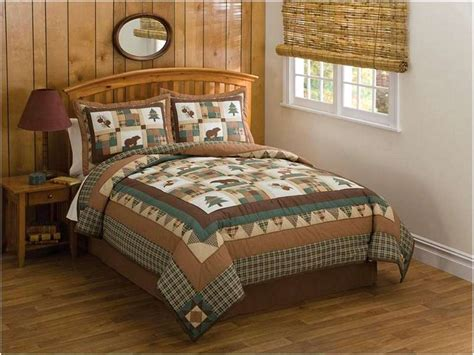 cabin bedding sets cheap log cabin bedding sets home design remodeling ideas