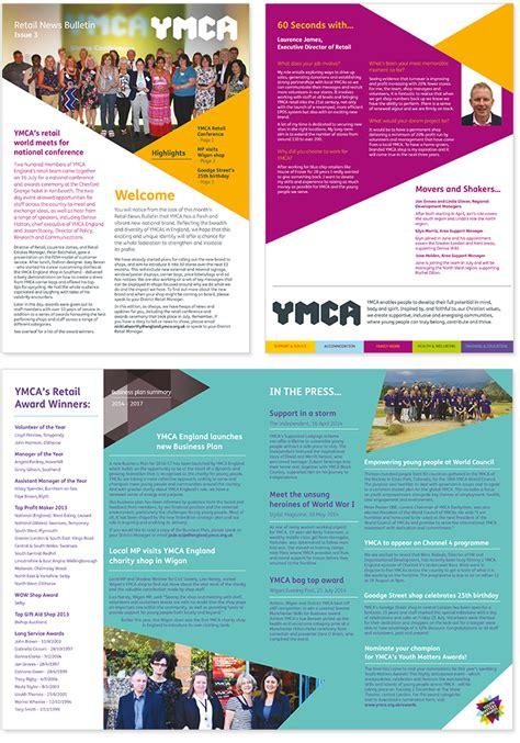 newsletter design portfolio deciacco design graphic design colchester essex london