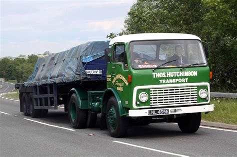 ccmv classic commercial motor vehicles volvo f83 f85