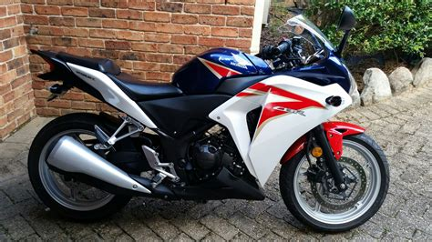 honda cbr250r 2011 honda cbr250r for sale
