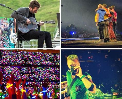 coldplay instagram get the inside scoop on coldplay s world of music pop
