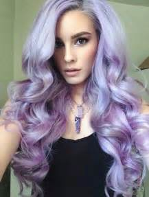 lavender color hair 1000 ideas about lavender hair on purple hair