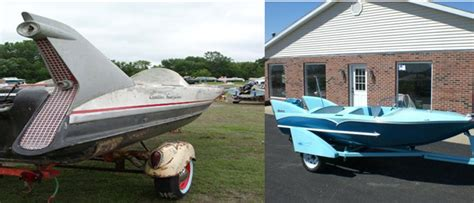 roundabout boats for sale where are vintage fiberglass enthusiasts going next how