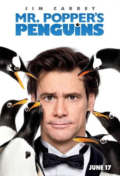 mr poppers penguins rio reel