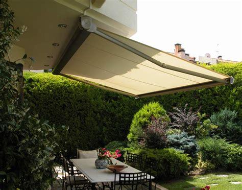 tende da sole giardino tende da sole per esterni da giardino brescia bergamo