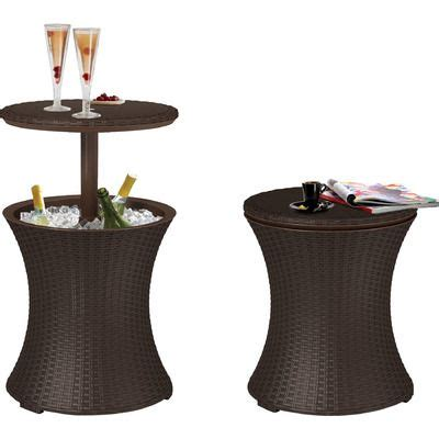 outdoor mini bar furniture mini bars outdoor tables and outdoor on