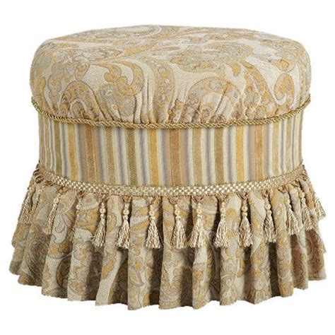 skirted vanity chair pin by susan courter on home furnishings pinterest