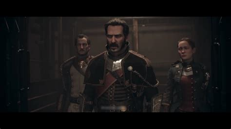 the order 1886 enthusiastic impressions emerge from sony