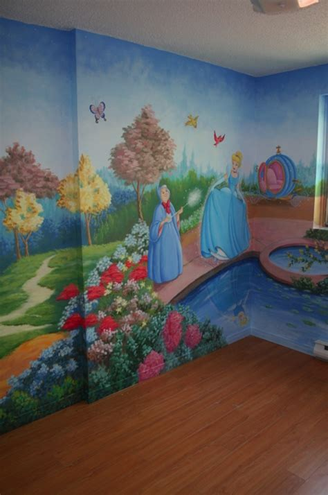 painted murals for rooms 67 best painted walls rooms images on murals child room and wall paintings