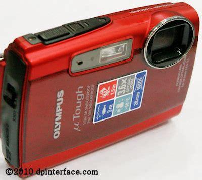 Kamera Olympus U Tough 3000 olympus stylus tough 3000 review dp interface dp interface