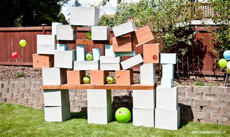 good backyard games 8 easy and affordable kid friendly backyard ideas