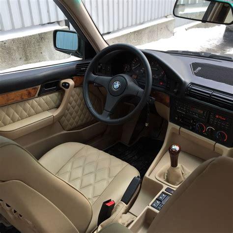 Bmw E34 Interior interior bmw 535i e34 iconic car interior