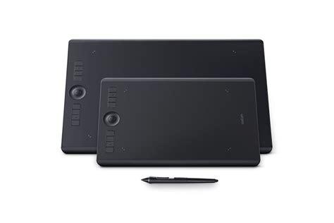 2017 new model wacom pen tablet intuos pro medium pth 660 k0 ebay