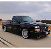 1000  Images About Silverado SS On Pinterest